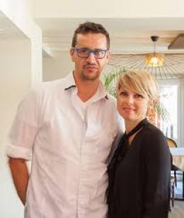 Rachel et Olivier FRANCHINI